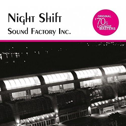 Sound Factory Inc.