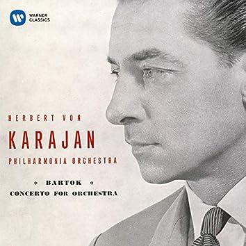 Bartók: Concerto for Orchestra, Sz. 116