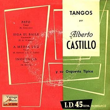 "Vintage Tango Nº 10 - EPs Collectors ""A Media Luz"""