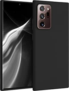 YoYoTech Galaxy Note 20 ULTRA Liquid Silicon Case Cover Soft Matte Finish,ShockProof Case Designed for Samsung Galaxy Note...
