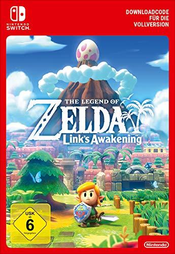 The Legend of Zelda: Link's Awakening | Switch - Download Code