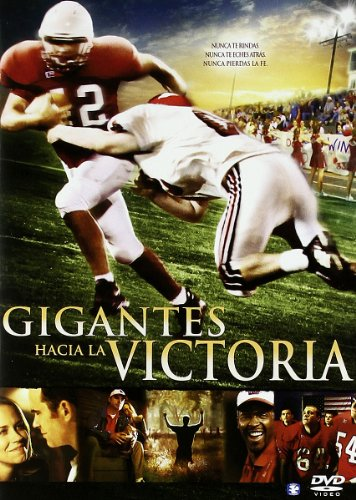 Gigantes Hacia La Victoria [DVD]
