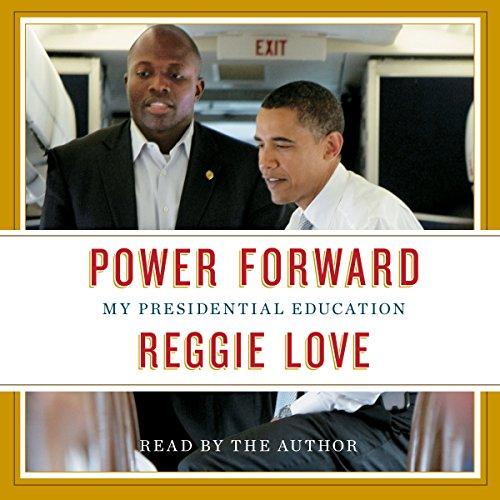 Power Forward Titelbild