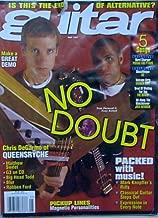 Guitar Magazine, November 1997