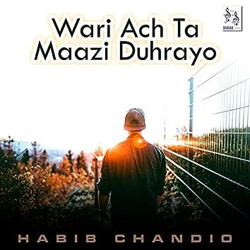 Wari Ach ta Maazi Duhrayo - Single