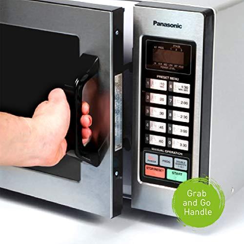 Four à Micro-Onde Commercial Panasonic - Modèle NE-1025F - 6