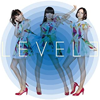 LEVEL3 COLOR:PINK(2LP)(import)(ltd.) by PERFUME (2014-05-14)