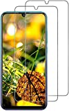 Pack of 2 Tempered Glass Screen Protectors Compatible with