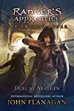Duel at Araluen (Ranger's Apprentice: The Royal Ranger, Band 3)