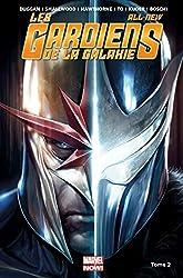 All-new les gardiens de la galaxie - Tome 02 de Gerry Duggan
