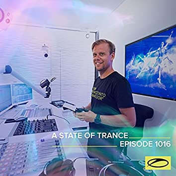 ASOT 1016 - A State Of Trance Episode 1016