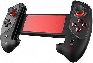 Romacci PG-9083S BT Gamepad sem fio retrátil controlador de jogos compatível com iOS (iOS 11-13.3) Smartphone Tablet PC An...