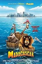 Madagascar - Movie Poster (Size: 27'' x 40'')