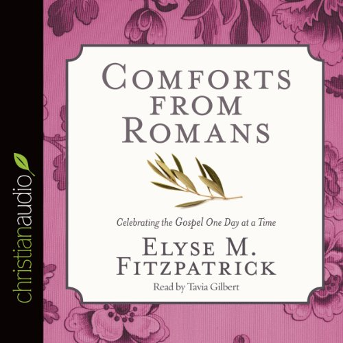 Comforts from Romans cover art