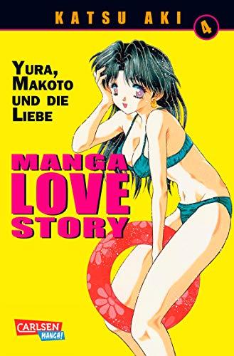 Manga Love Story 4