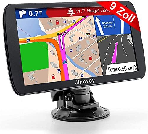 Jimwey -   Gps Navi Navigation