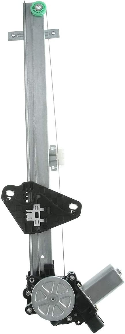 Free shipping / New A-Premium Power Window Regulator Compatible Subaru with Sacramento Mall Impreza