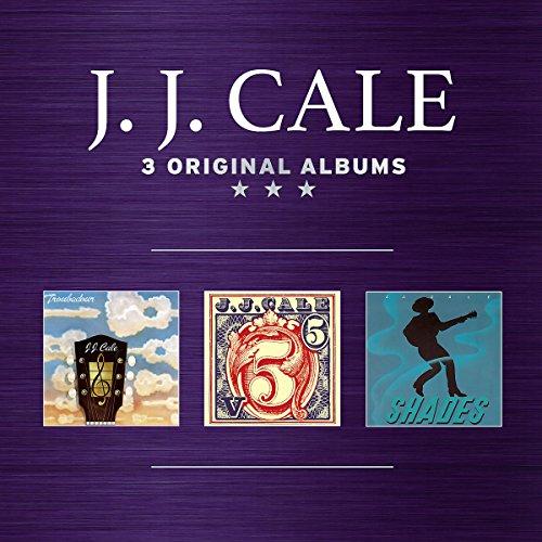 3 Original Albums [Import]