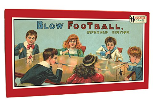 Best Price Square Blow Football 1838 by