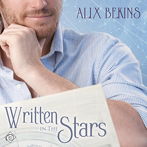 Written in the Stars audiobook cover art