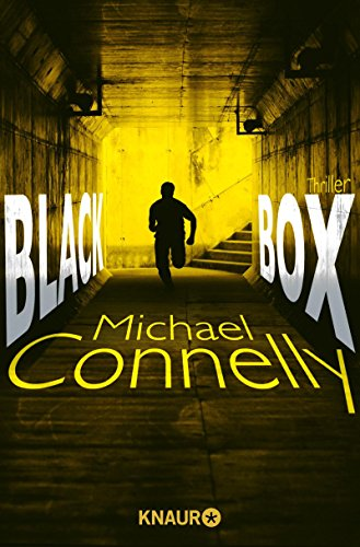 Black Box: Thriller (Die Harry-Bosch-Serie 16)