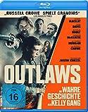 Outlaws - Die wahre Geschichte der Kelly Gang [Blu-ray]
