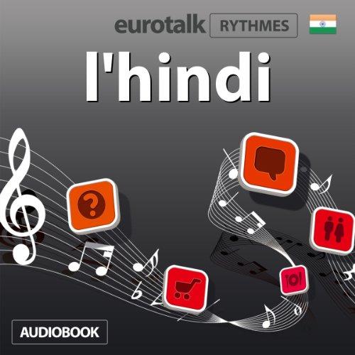 Couverture de EuroTalk Rhythmes l'hindi