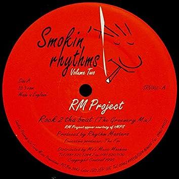 Smokin' Rhythms, Vol. 2
