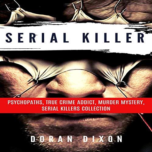 Serial Killer Titelbild
