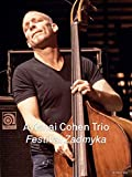Avishai Cohen Trio Festival Zadymka