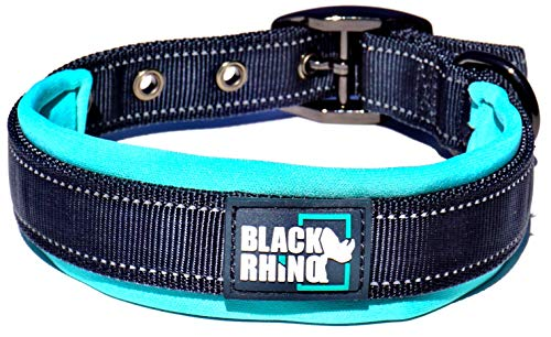Black Rhino - The Comfort...