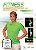 Fitness Ganzkörpertraining und Muskelaufbau