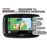TomTom Rider 550 World Premium Pack - 3