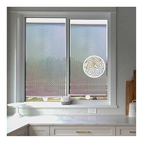 GDMING Flexibler Sonnenschutz Balkon Hitzeschutz-Markise Vorübergehende Sonnenschutz Wasserdicht Tragbar Leicht Tür Frei Perforiert Einfach Zu Verwenden, 6 Größen, 2 Farben