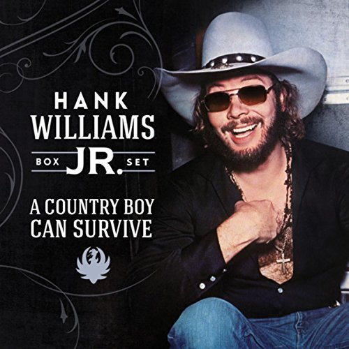 A Country Boy Can Survive (Box Set)