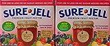 Kraft Sure Jell Premium Fruit Pectin Light, 1.75 OZ