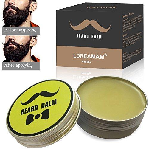 LDreamAM® Barthaare perfekte Bartpflege