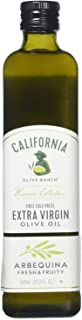california olive ranch arbequina
