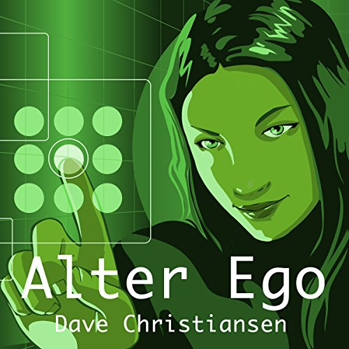 Alter Ego  By  cover art