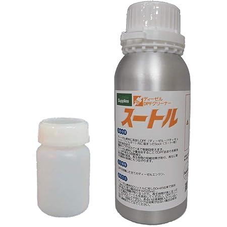 DPFクリーナー スートル 500mL (計量ボトル付き濃縮タイプ)