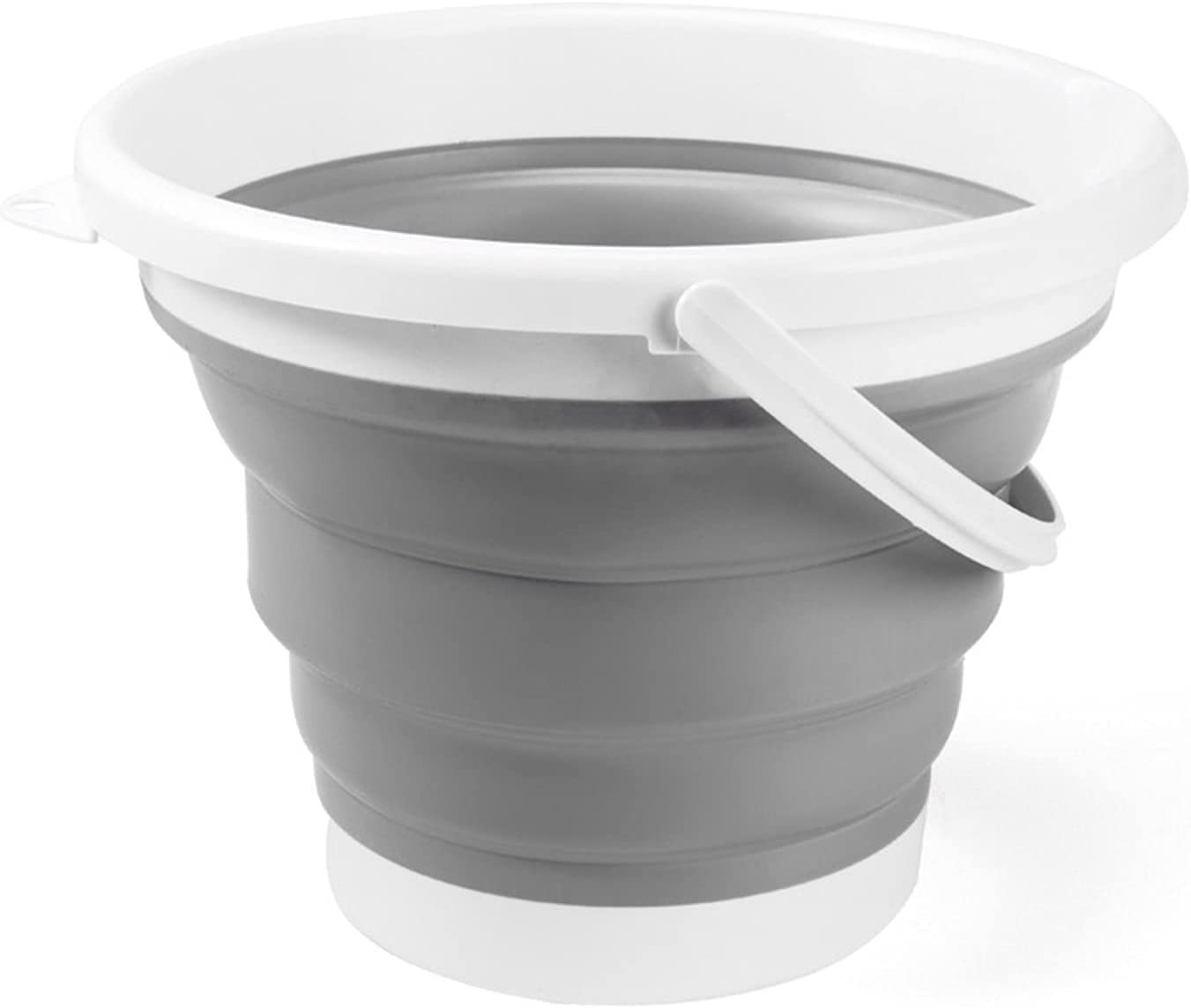 10L 5L 3 Collapsible Bucket Car Portable Folding Silicone Large discharge sale Max 73% OFF
