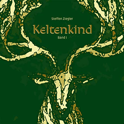 Keltenkind 1 cover art