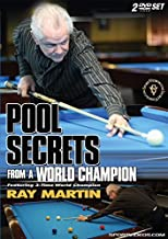 Pool Secrets from a World Champion