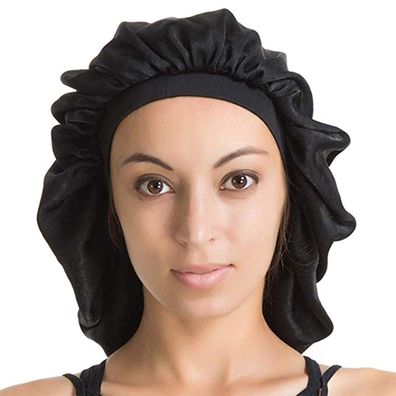 遺棄されたうんざり先住民髪染め,Ankishi? 画像にマウスを合わせると拡大されます 髪を保護するためのプラスチック製のシャワーキャップ、サロン用ヘアカバー、スパ、ホテル、シャワー、個別に包まれた