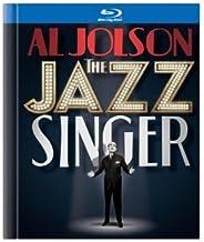 Jazz Singer, The (BD Book) [Blu-ray]