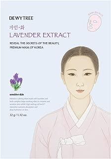 Best dewytree lavender mask Reviews