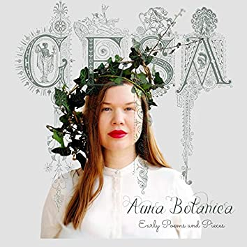 Aura Botanica - Early Poems And Pieces