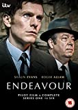Endeavour: Series 1-6 [14 DVD] [UK Import]