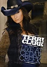 Terri Clark: Live at Cedar Creek