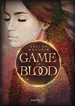 Game of Blood (German Edition) by [Shelby Mahurin, Peter Klöss]